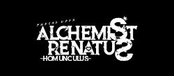 ALCHEMIST RENATUS アルケミスト レナトス
