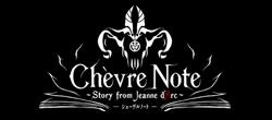 Chevre Note シェーヴルノート